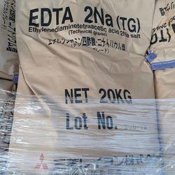 Cung cấp EDTA bốn muối hai muối hấp thu kim loại nặng trong nước