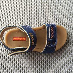 Dép sandal bé trai 888-01 giá sỉ