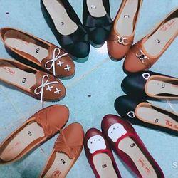 Giày búp bê giá rẻ giá sỉ