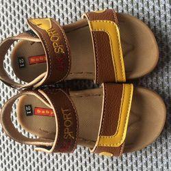 Dép sandal AK888-05 cho bé giá sỉ