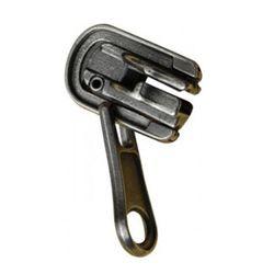 Đầu khóa 5 cho dây vislon reversible giá sỉ