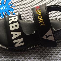 Dép sandal siêu nhẹ cho bé AK SD 801-01 giá sỉ