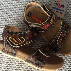 Dép sandal AK 888-02 cho bé giá sỉ
