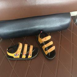 Dép sandal siêu nhẹ cho bé trai AK SD 897