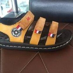 Dép sandal siêu nhẹ cho bé trai AK SD 897 giá sỉ