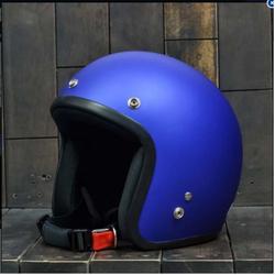 Mũ bảo hiểm 3/4 dành cho phượt thủ Xanh Nhám giá sỉ