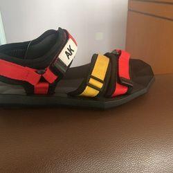 Dép sandal bé trai AK 803 giá sỉ