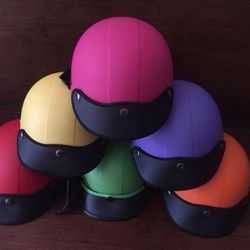 Mũ Bảo Hiểm Nhiều Màu giá sỉ