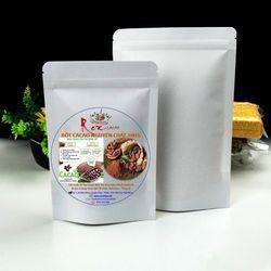 Bột Cacao Nguyên Chất 100 giá sỉ
