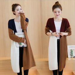 Áo len nữ thời trang thiết kế mới cá tính kiểu dáng tự tin