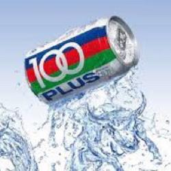Nước ngọt 100plus giá sỉ