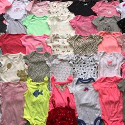 Body Cambodia cho bé 3-24 tháng