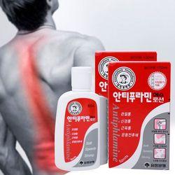 Dầu nóng xoa bóp Antiphlamine Hàn Quốc 100ml giá sỉ