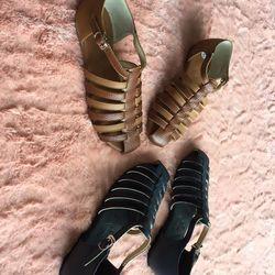 giày búp bê - sandal nữ giá sỉ