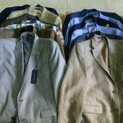 Áo vest nam giá sỉ