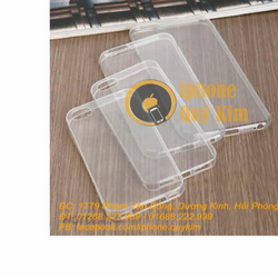 ốp silicon iphone 5/6/6s/6/6s giá sỉ