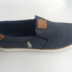 Giày Lười Thời Trang AK 630A giá sỉ