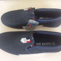 Giày Lười Thời Trang AK 631A giá sỉ