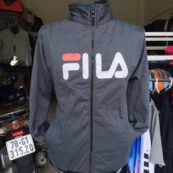áo khoác nỉ nam FILA giá sỉ