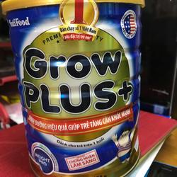 Sữa Nuti Growpus TCKM 900g giá sỉ