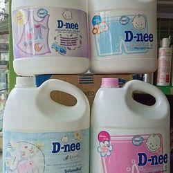 nước giặt xả cho bé D-nee Thái Lan giá sỉ