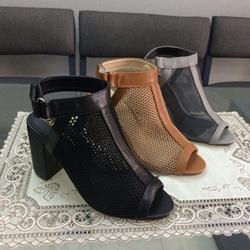 giày boot lưới