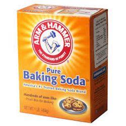 Backing soda vàng của Mỹ