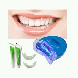 Dụng cụ tẩy trắng răng Siêu tốc Công Nghệ HOA KỲ
