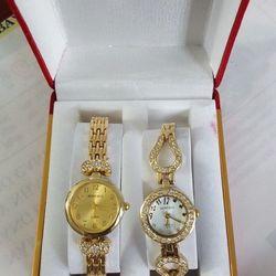 Đồng hồ lắc thời trang nữ