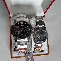 Đồng hồ thời trang nam nu