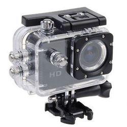 Camera hành trình Waterproof Sports Cam Full HD 1080P Bạc