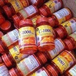 Vitamin c uống trắng da giá sỉ