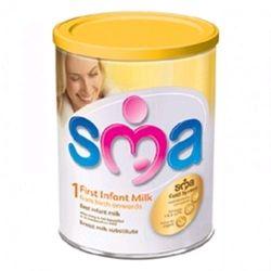 Sữa Sma Cho bé từ 1 đến 6 tháng tuổi giá sỉ