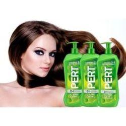 Dầu Gội Xả 2 In 1 Pert Classicc CIean FOr N0rmal Hair 1 Lít