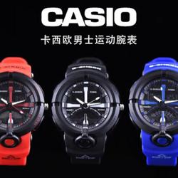 đồng hồ casgsh
