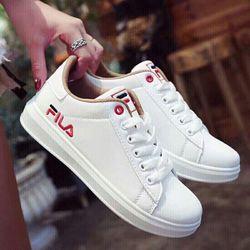 giày bata nữ cột dây cực đẹp