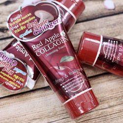 Sữa rửa mặt Red Apple Collagen Thái Lan giá sỉ