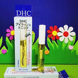 Thuốc Dưỡng Dài Mi - DHC Eyelash Tonic giá sỉ
