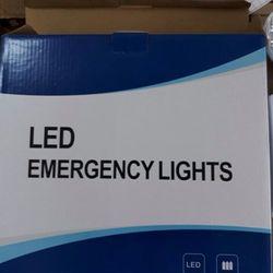 Đèn sạc trữ điện dự phòng Emergency Lights giá sỉ