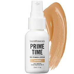 BB Khoáng BareMinerals Primer-Cream Daily Defense Broad Spectrum SPF 30 30ml giá sỉ