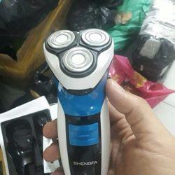 Dao cạo râu 3D Shengfa 3303