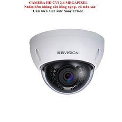 Camera quan sát 24MP KBVISION KX NB2004M