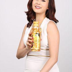 Sữa tắm hoàng kim bột vàng 24K 900ML