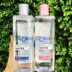 Nước Tẩy Trang MiceIIar Water L oreal