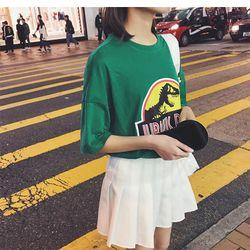 Áo thun nữ tuổi teen giá sỉ giá sỉ