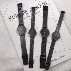 Đồng hồ cặp dây thép