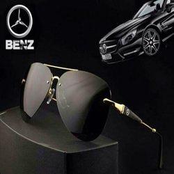 Mắt kính Mer Benz gọng cũ 743