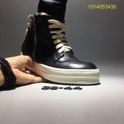 giày thể thao nam nữ rick owens replica 11
