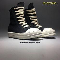 giày the thao nam rick owens replica 11