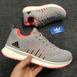 giày thể thao nữ 4 màu giá sỉ